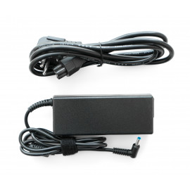 HP AC-adapter blue