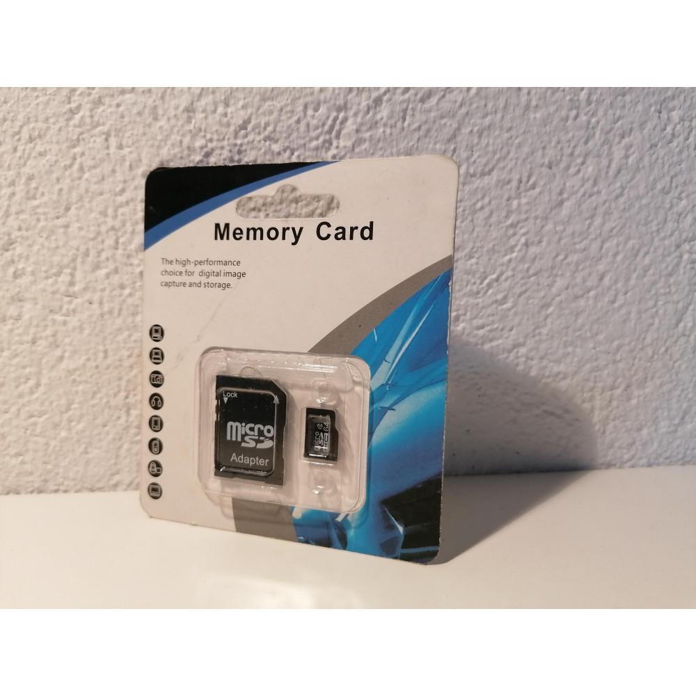 card memory 64gb