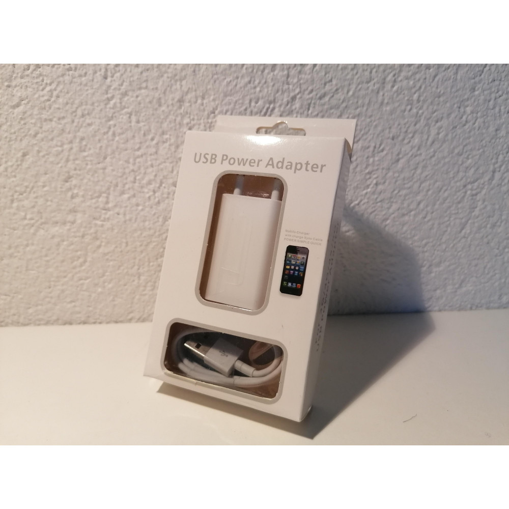 iphone packet