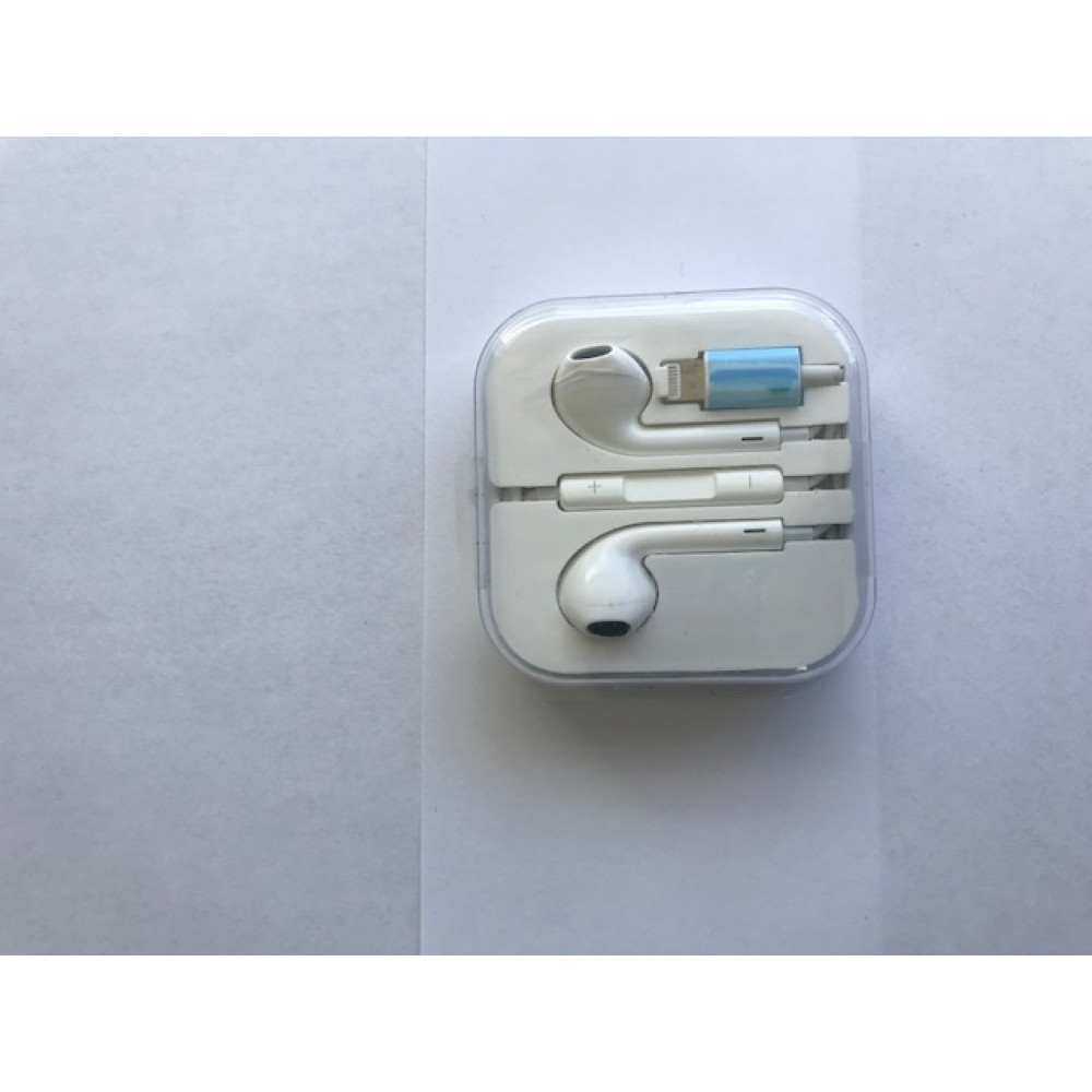 iphone earset for 7 and up