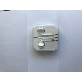 iphone earset white